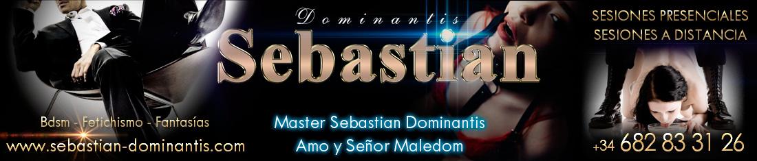 mmaster sebastian
