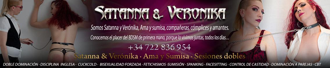 Satanna-Veronika