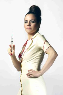 Patricia medical sado