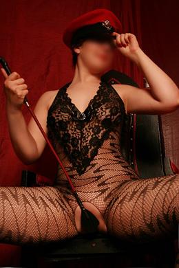 Bdsm Barcelona – Mistress Chrystine – Femdom