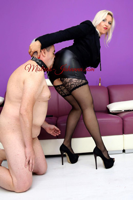 Bdsm Madrid · Mistress Johanna · Domina profesional 💥