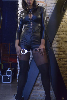 Mistress Jade Black · bdsm españa · mistress