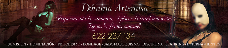 Domina Artemisa